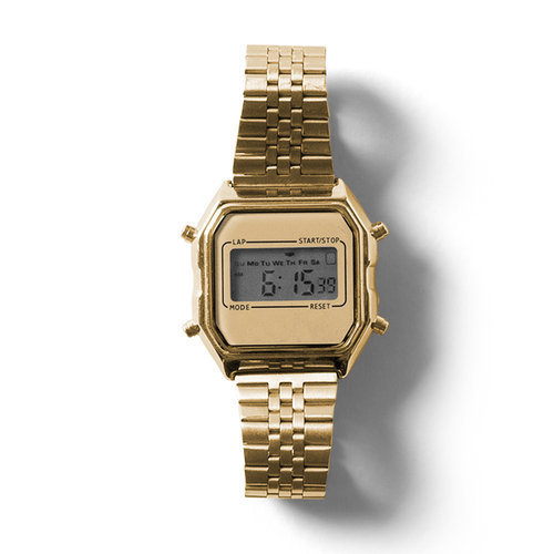 Retro Wrist Watch