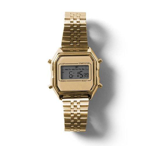 Retro Wrist Watch